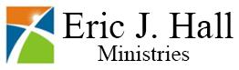 Eric J Hall Logo
